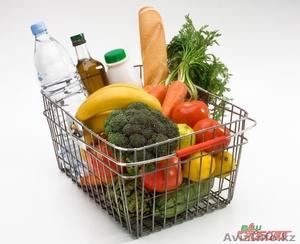 ИСО 22000 Сертификация системы безопасности пищевой продукции - Изображение #1, Объявление #1028619