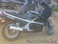 Kawasaki GPz  400 r