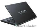 Sony VAIO VGN-Z850G/B 13.1-Inch Black Laptop (Windows 7 Professional)