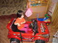 Электромобиль для вашего ребенка!!!