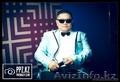 Ведущий праздников в стиле Gangnam style