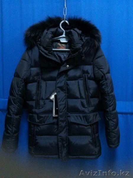 Куртки Зима 2011