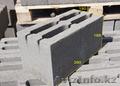 Пескоблок стеновой (четырехпустотный)