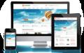 Разработка и создание сайтов в Кокшетау